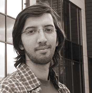 Mr. Turker Sezer - Developer